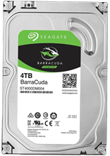 Seagate ST4000DM004 BarraCuda 4TB 256MB Cache Internal Hard Drive